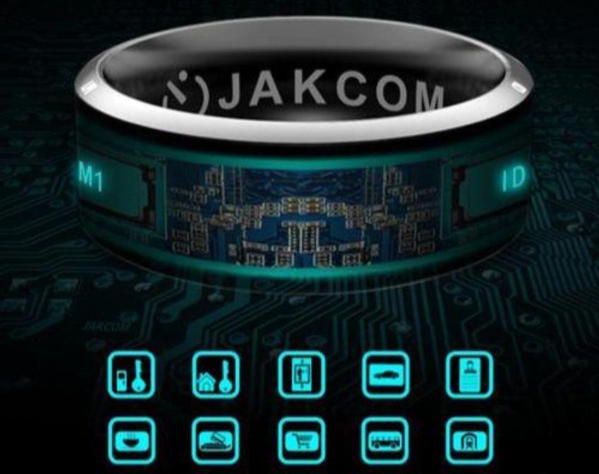 新专利!苹果研发智能戒指,又一神器即将诞生?