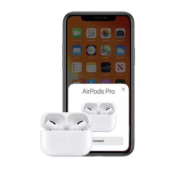 苹果:Airpods Pro 真来了...可是被玩坏了!